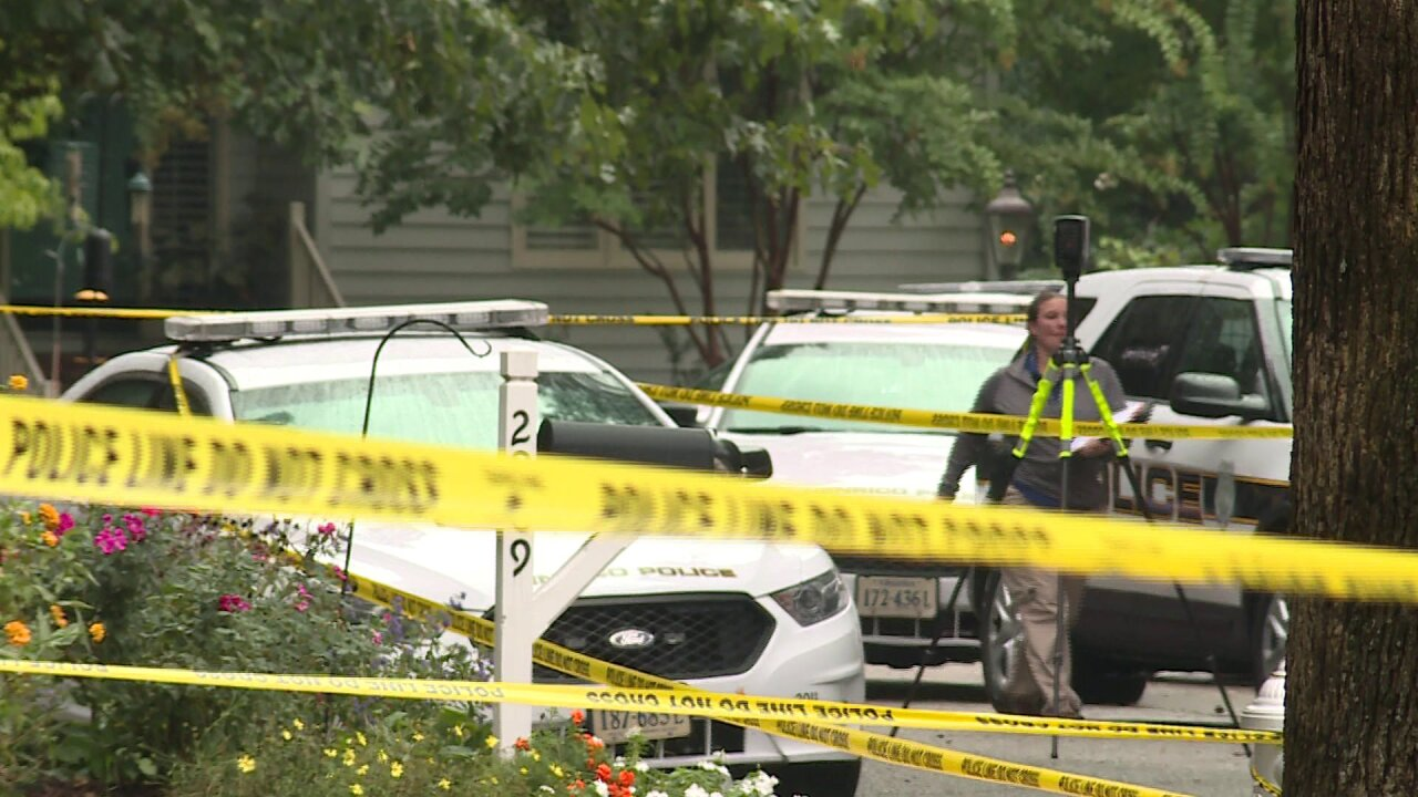 Henrico Police Chief on fatal shooting: Officers 'had no otheroption'