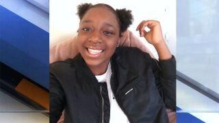 Lakia Fisher missing teen
