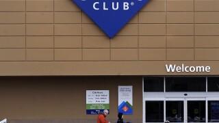 EARNS Sam's Club