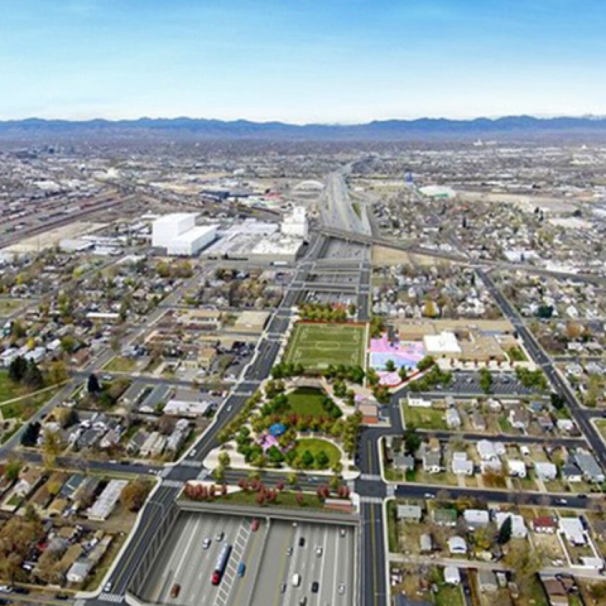 Denver News Closures: CDOT Reaches Settlement In Last Remaining Legal Challenge