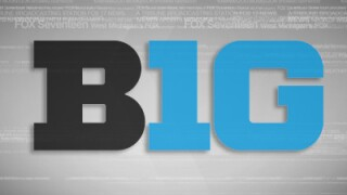 Michigan advances into Big Ten championship game