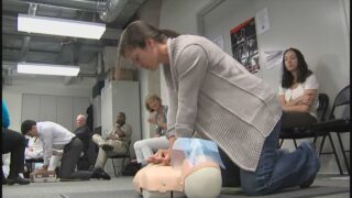 Red Cross offers CPR classes in Colorado Springs and Pueblo