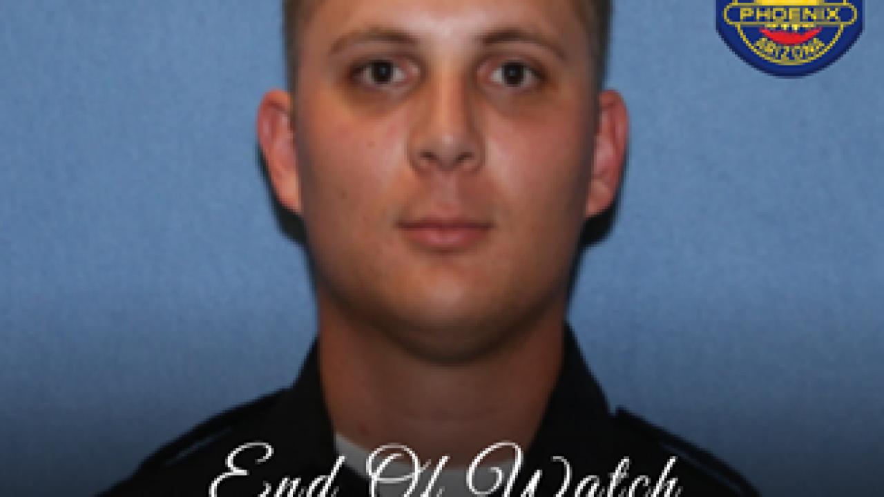 officer ginarro new