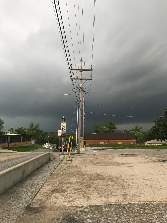 Storm Bonner Springs