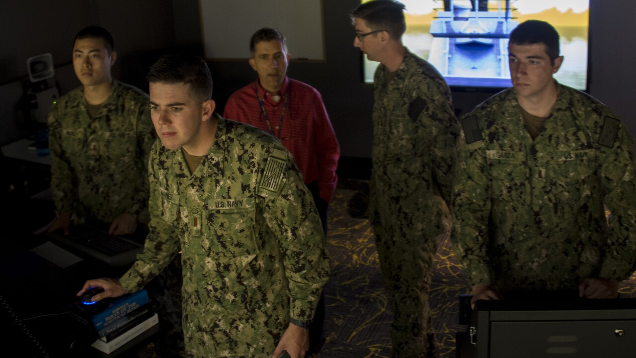 Following deadly collisions, government watchdog says Navy needs method to evaluate trainingchanges