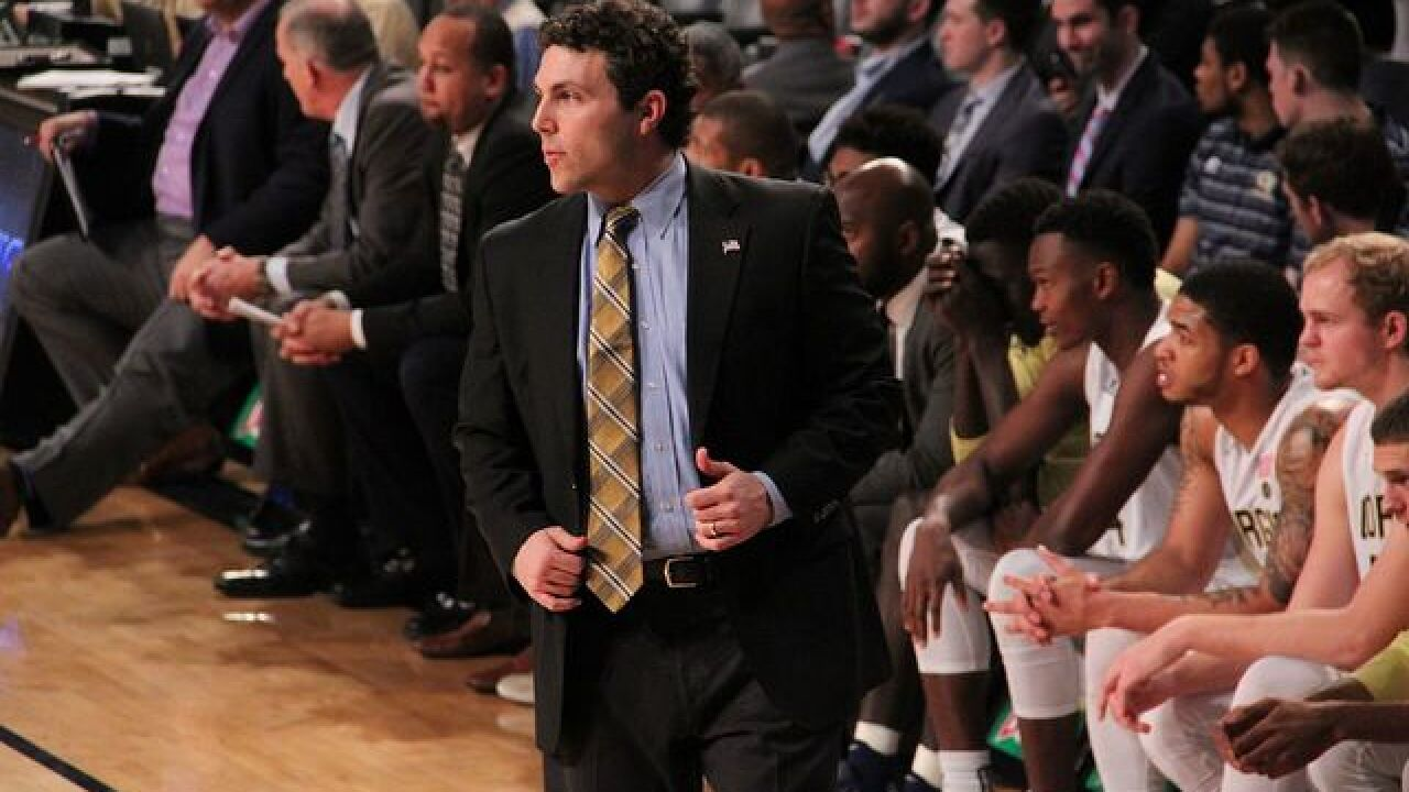 abc news:  Pastner files suit against accusers