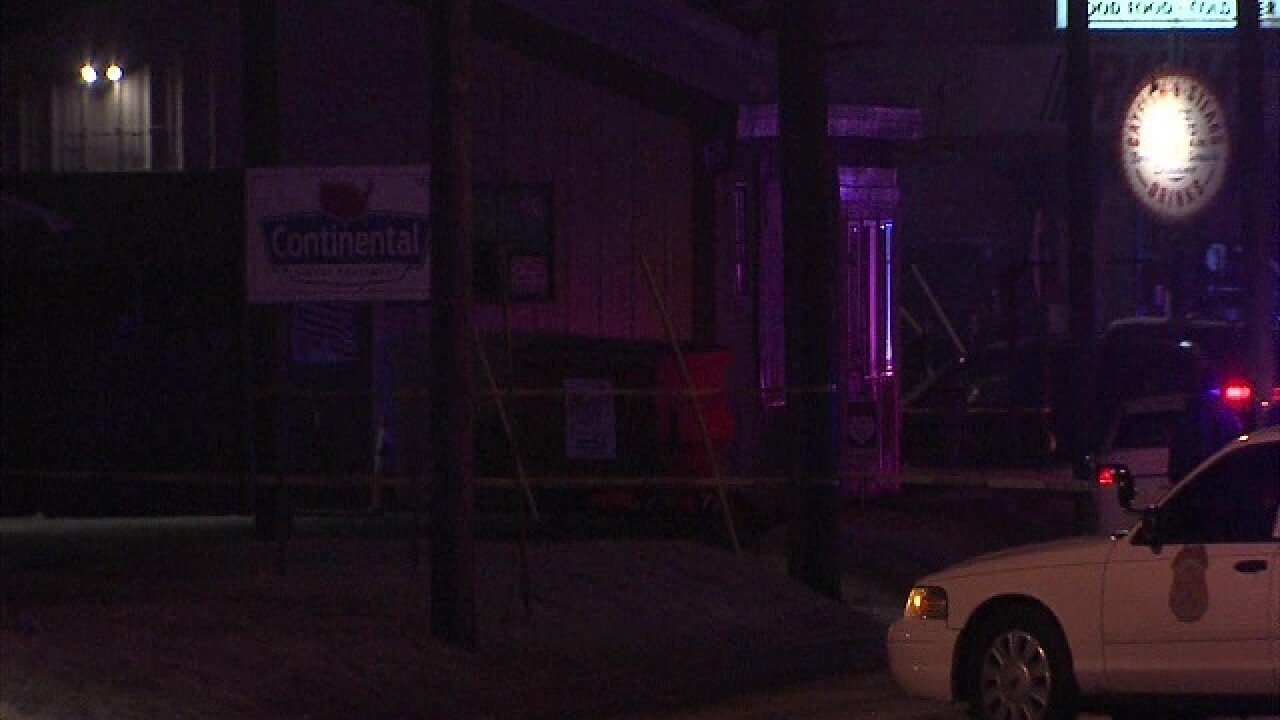 Multiple people shot on east side