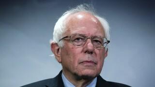 Sen. Bernie Sanders is projected winner of Nevada Democratic presidential caucus