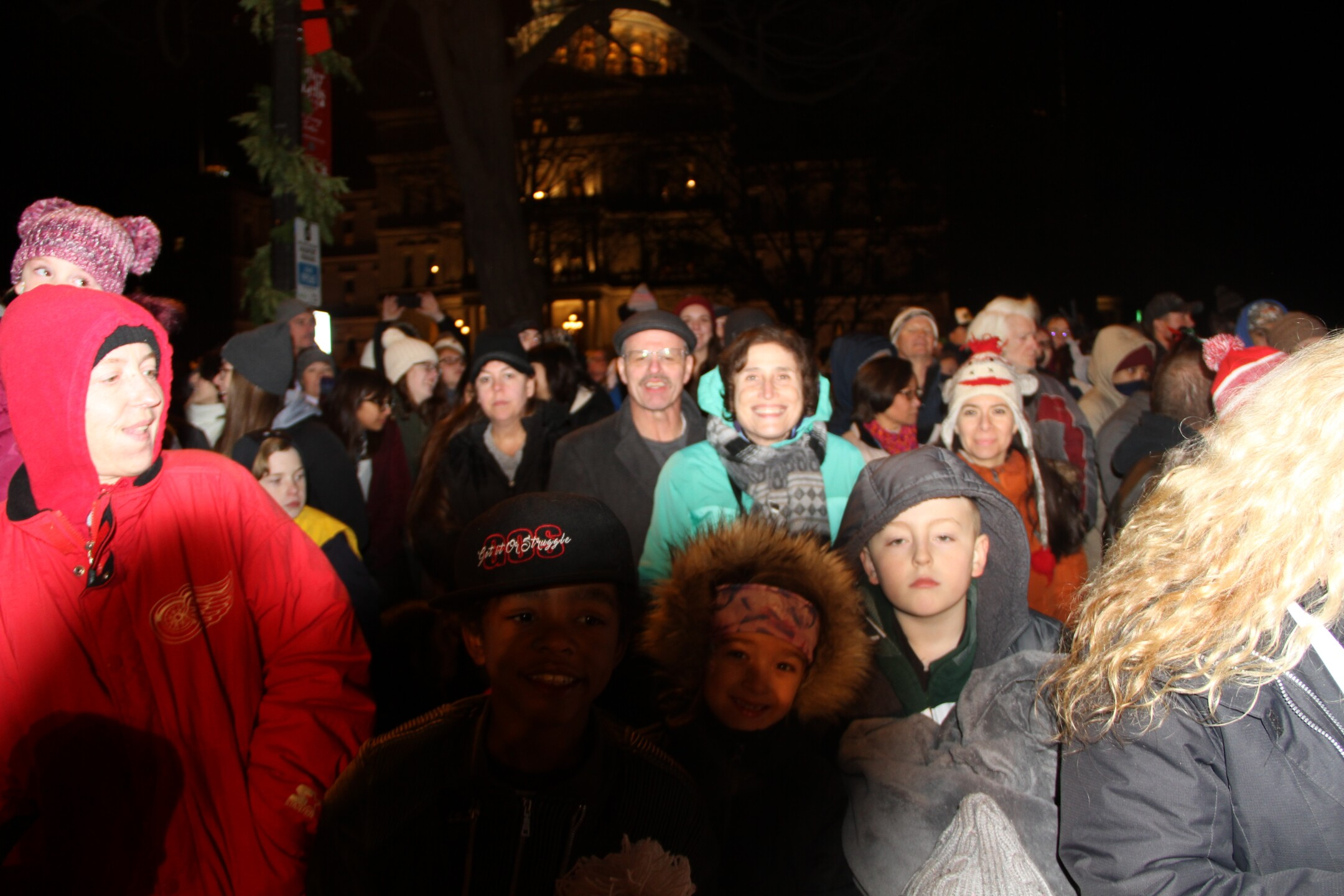 2019 Silver Bells in the City Gallery 4