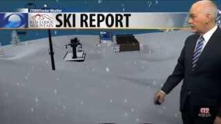 Ski Report 1-3-19