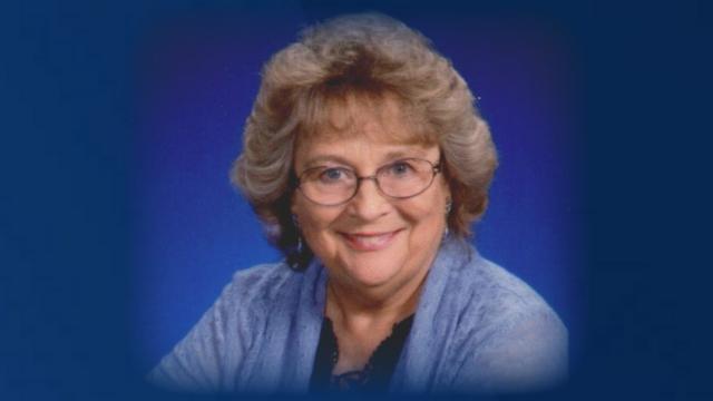 Judy Irene Woell Fisher, 74, of Vaughn