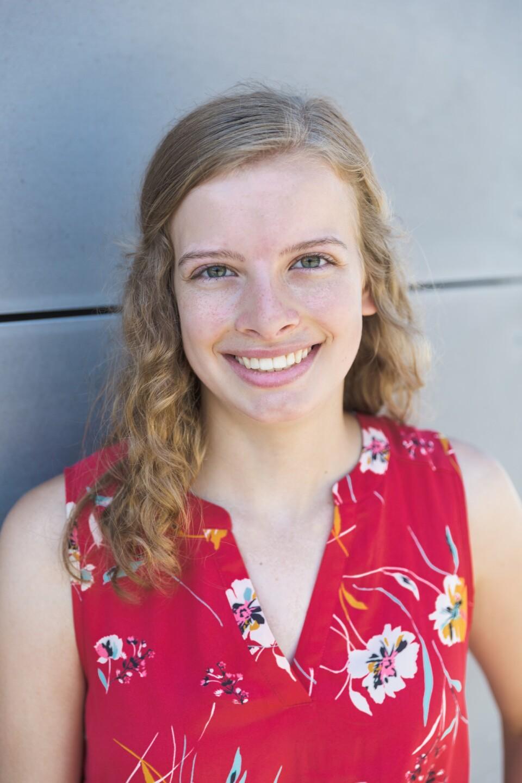 Erin Batta, Batesville High School