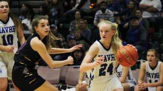 Freshman guard Sadie Filius played big role for State A champ Havre