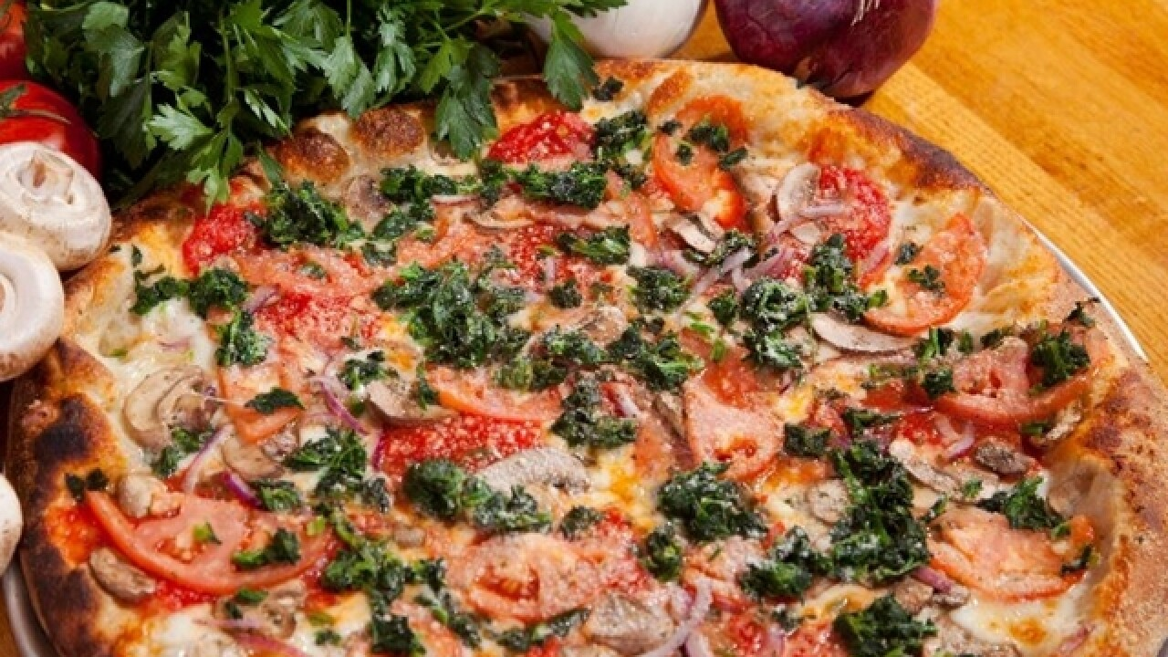 Strong's Brick Oven Pizzeria to open new location in downtown Lawrenceburg