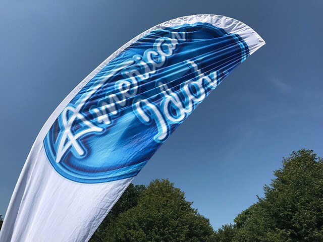 American Idol bus tour makes stop in Annapolis