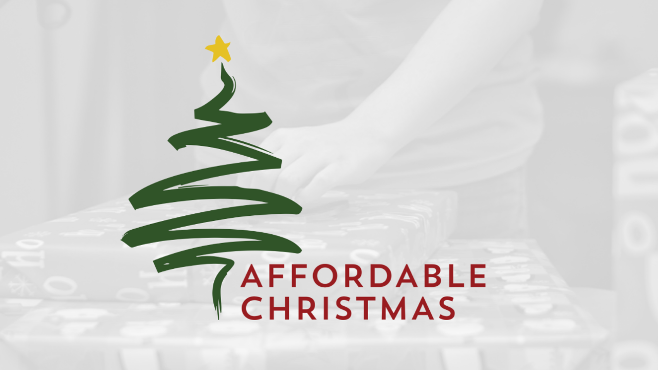 Help With Christmas.Affordable Christmas Shopping Event To Help Families In Las