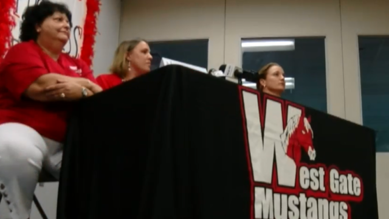 Port St. Lucie teachers speak in support of controversial 'no zero' grading policy