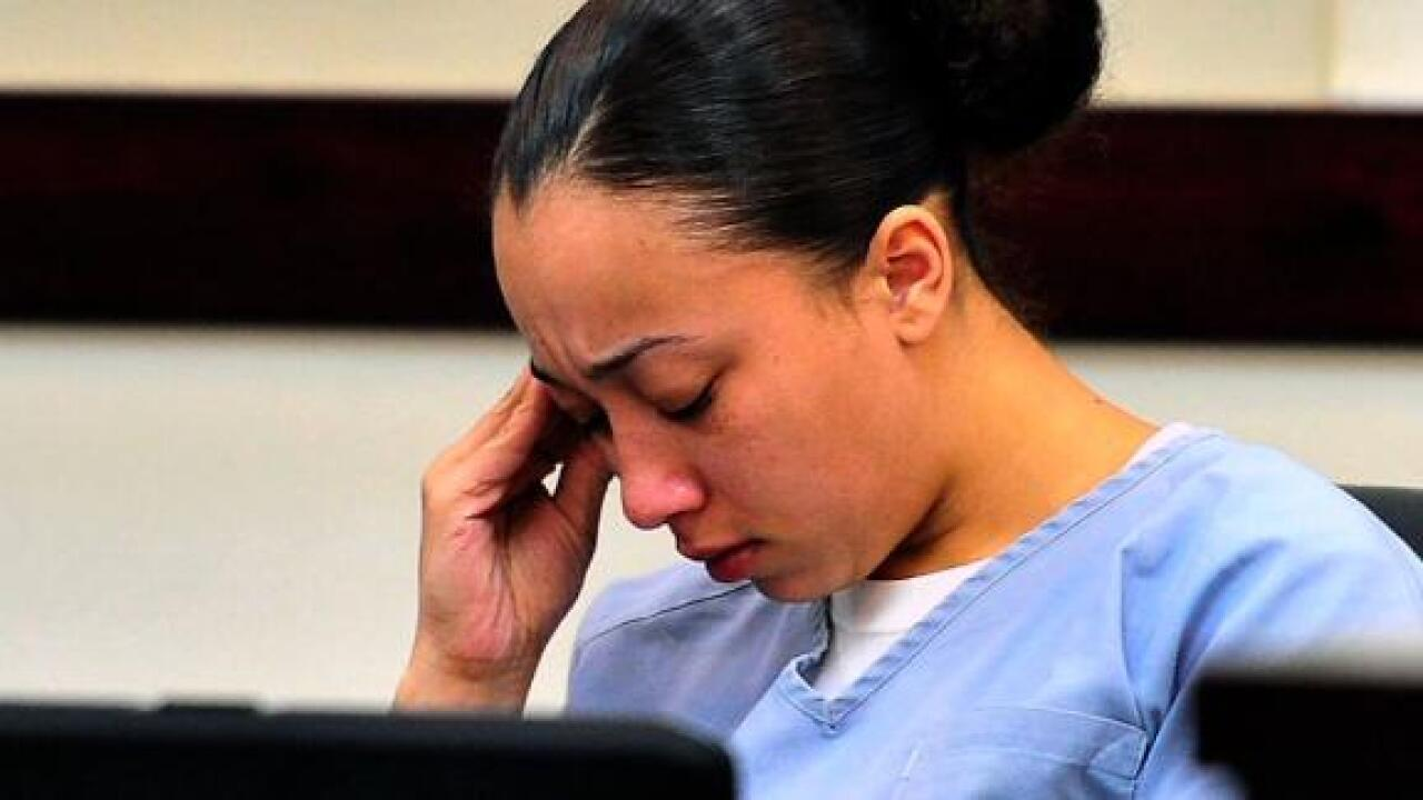 After 15 years, Cyntoia Brown will be released from prison next week