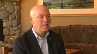 Gov.-elect Gianforte lays out priorities; Covid recs could be out this month