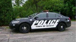 Town of Geneva Police