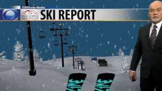 Ski Report 1-17-19