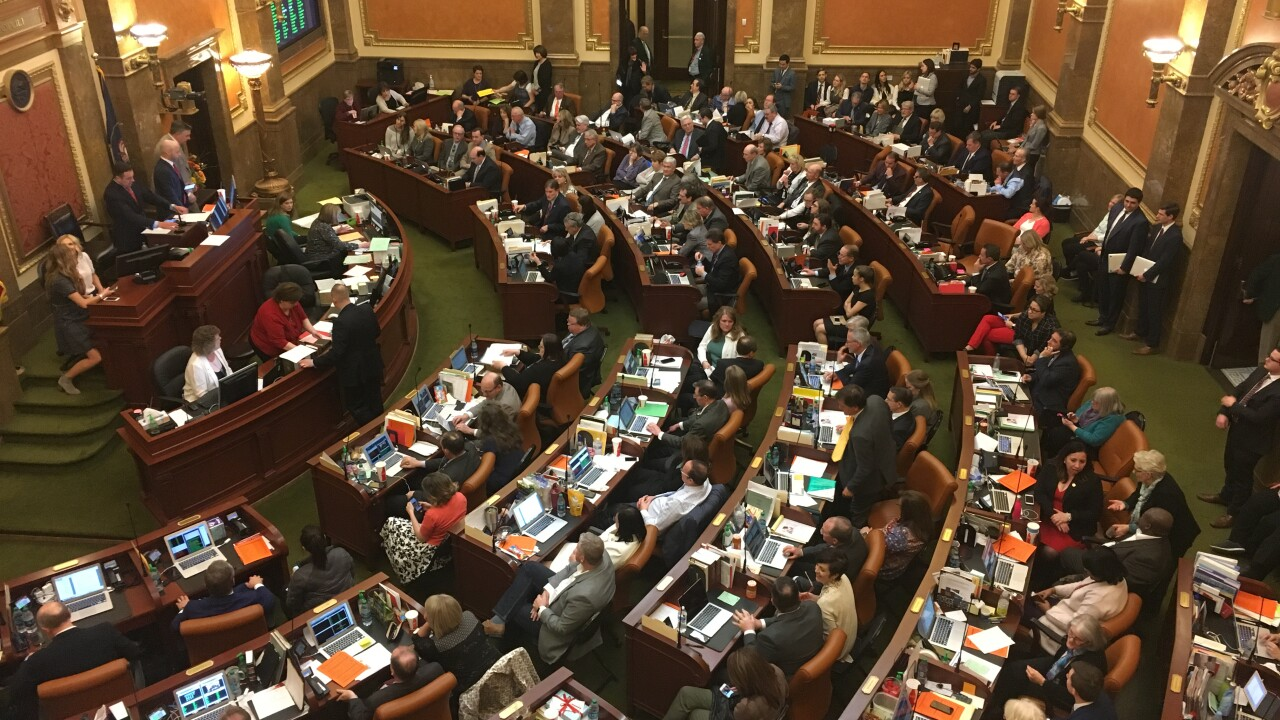 The citizen lobbyist's guide to making your voice heard by the Utah StateLegislature