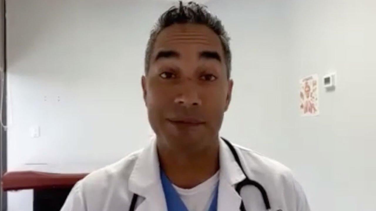 Dr. Chad Sanborn