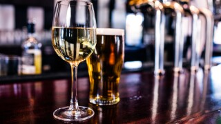 Drinking alcohol more effective than exercise for living a long life, study finds