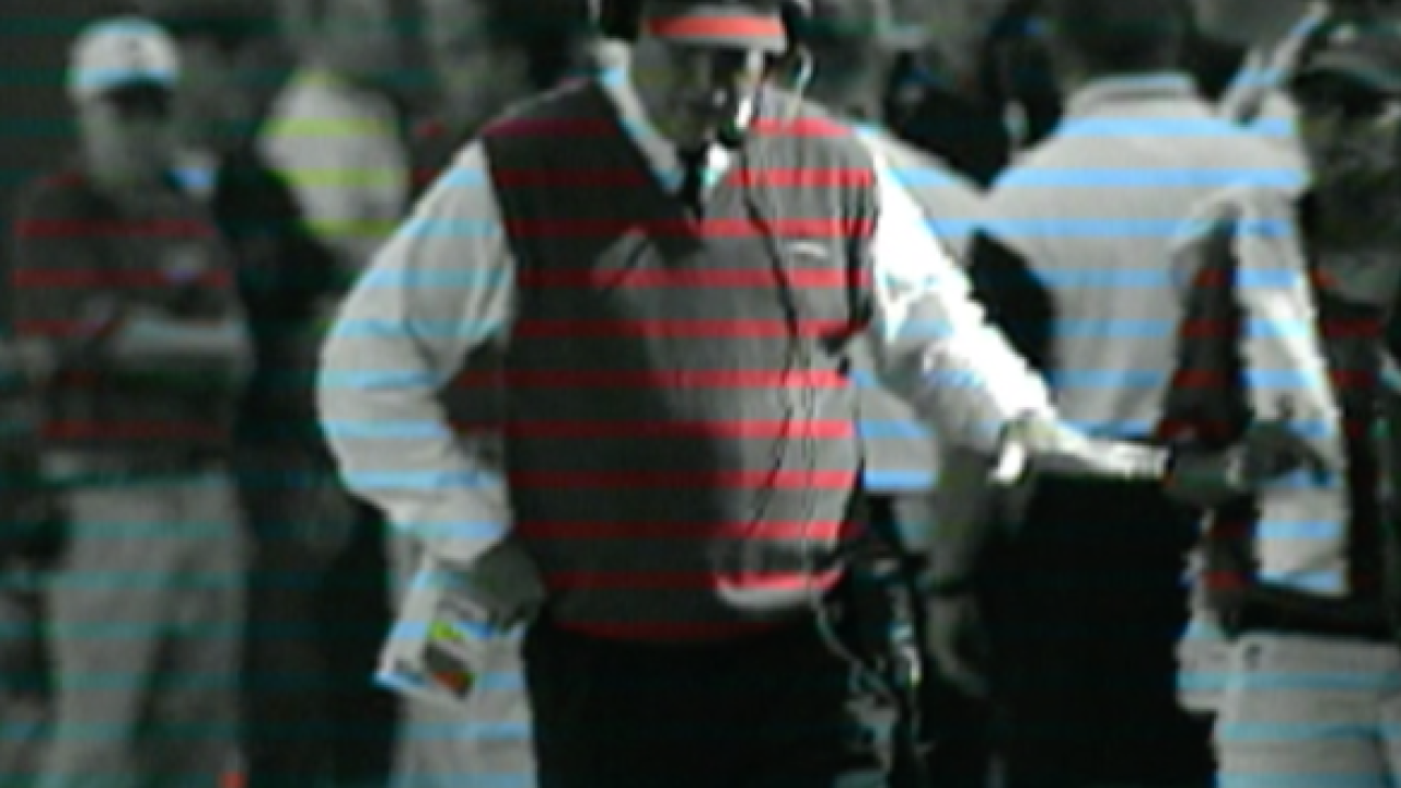 Sports Vault: The time UC nearly beat Ohio State