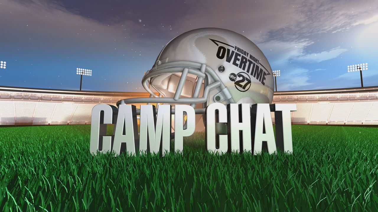 ABC27's Friday Night Overtime Camp Chat: Munroe Bobcats