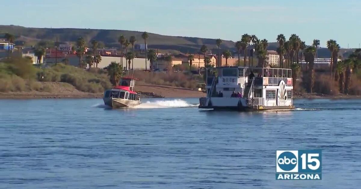 Looking For A Relaxing Day On The River Visit Laughlin Nevada Today