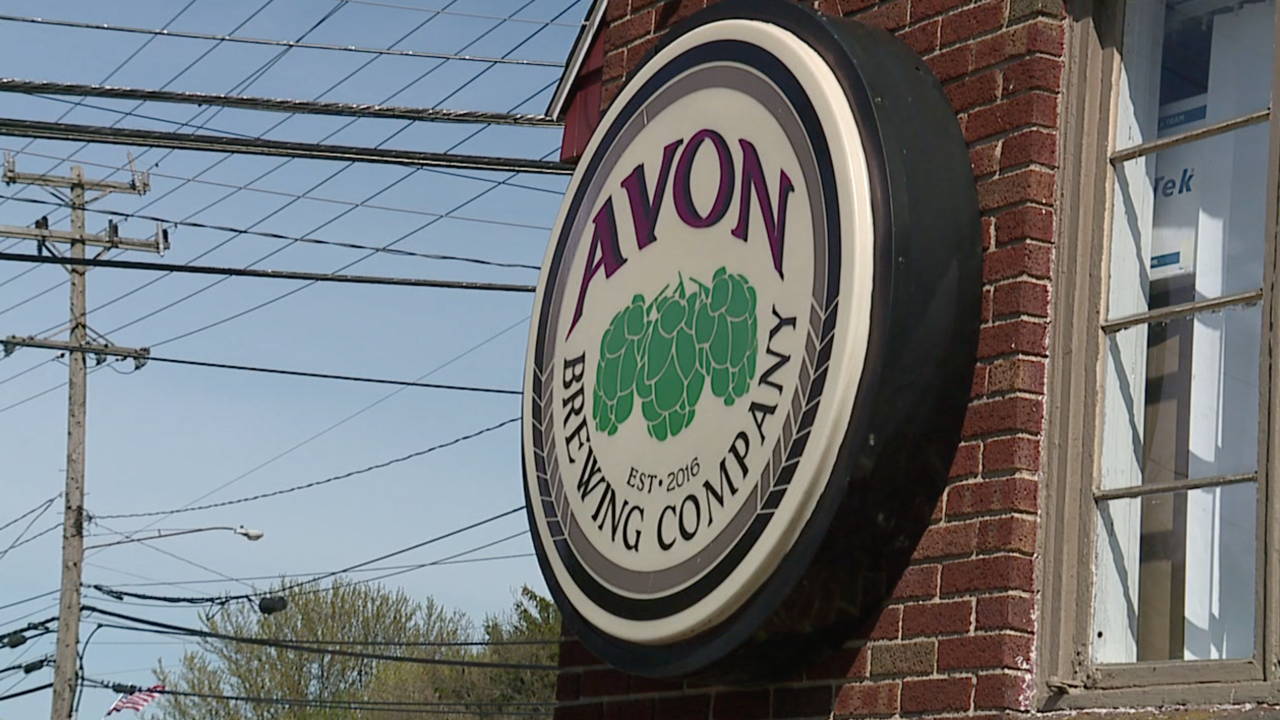 Avon Brewing Company