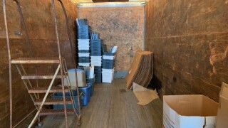 Christmas gifts for families in need stolen from nonprofit's trailer