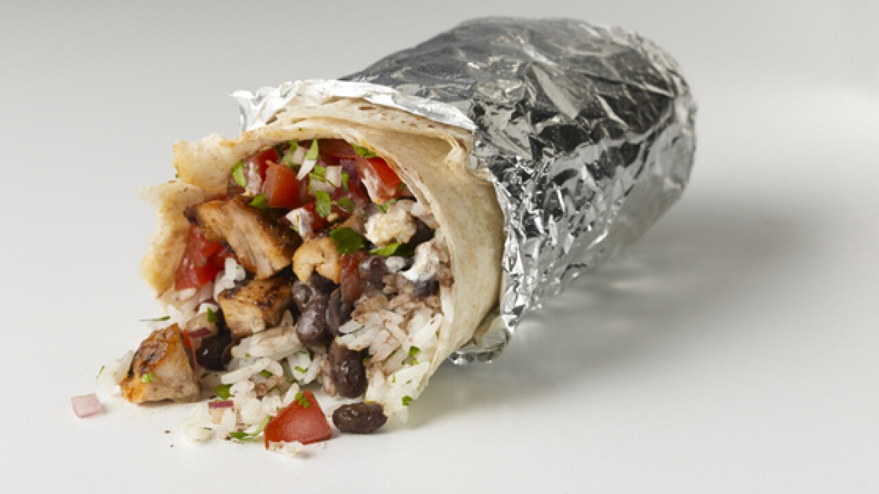 National Burrito Day Deals You Don T Want To Miss Out On