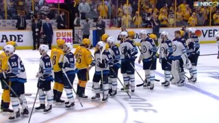 Special Season Ends In Disappointment, Questions For Preds