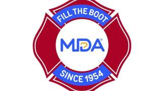 MDA Fill the Boot campaign is back