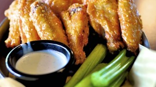4th Annual Michigan Chicken Wing Festival is back in Lansing August 31 - September 1