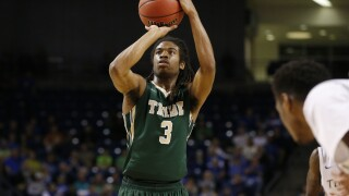 William & Mary men's basketball to retire Marcus Thornton's No. 3 jersey