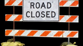 BWL to Close Part of S. Larch St. for Road Repairs