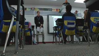 New program helps teachers address bullying
