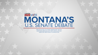 WATCH: Daines, Bullock square off in first 2020 U.S. Senate Debate