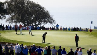 Pros set to tee off at Farmer's Insurance Open