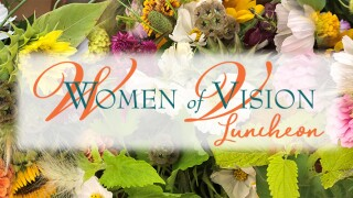 Women of Vision Luncheon