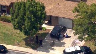 San Diego Police investigating infant death in Tierrasanta