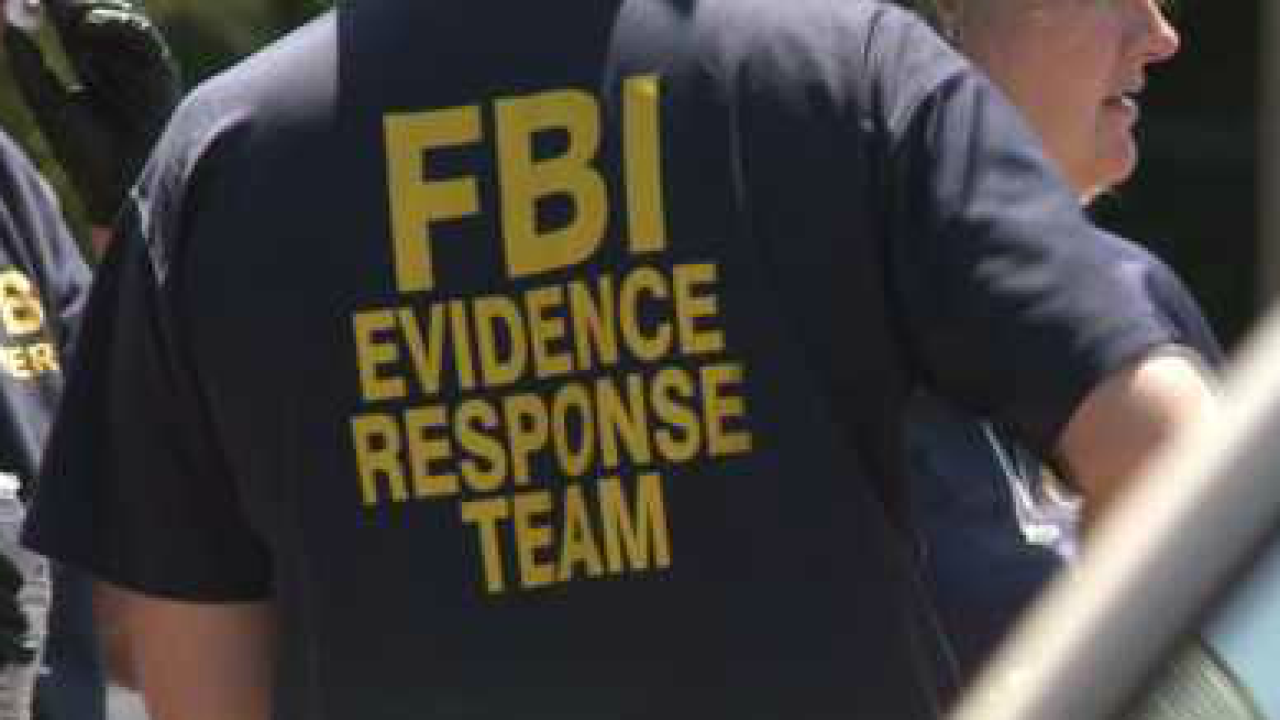 FBI gives insight into their Evidence Response Team in Norfolk