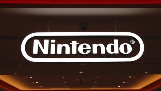 Nintendo's profit soars as pandemic has people playing games
