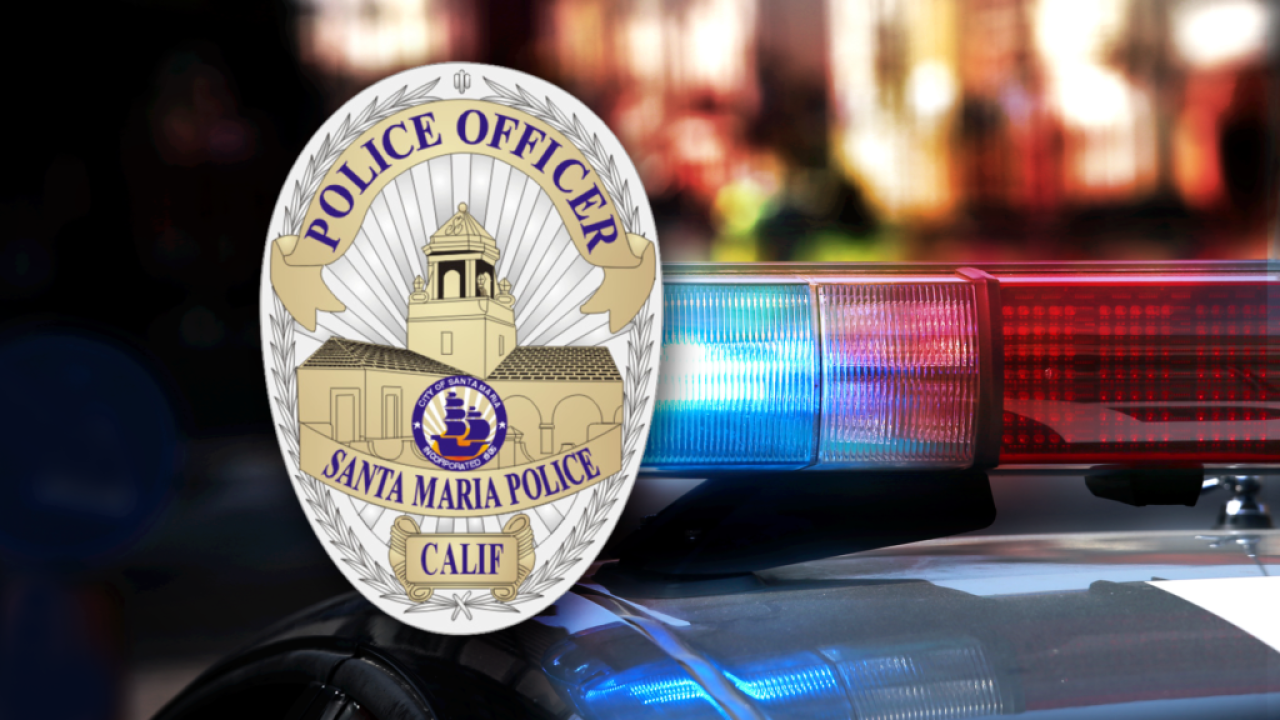 Santa Maria Police investigating multiple stabbings Sunday