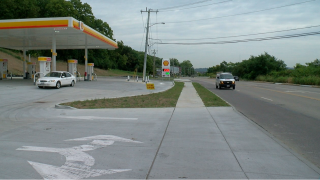 River Road Shell Station.PNG