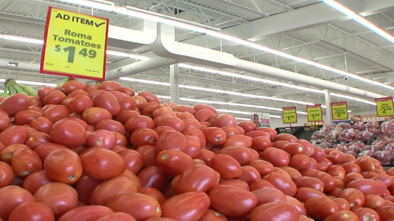 Grocery store opening in food desert on NE side