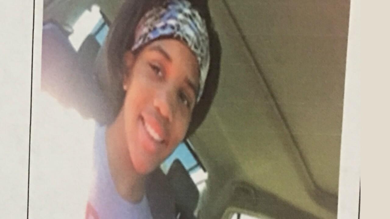 Aniya Clement Missing: 12-year-old returnshome